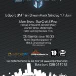 eSportBar - BarCraft #1