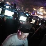 Dreamhack_gaming
