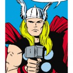 marvel-comics-retro-mighty-thor-comic-panel-god-of-thunder-holding-hammer